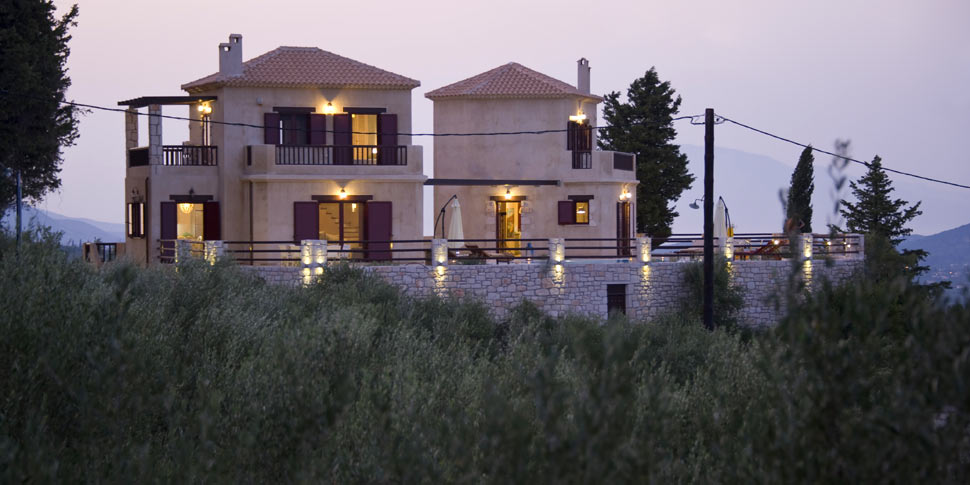 04 facilities - Amorosa Villas - Luxury Villas in Zakynthos Zante Greece