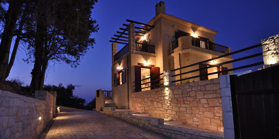 05 facilities - Amorosa Villas - Luxury Villas in Zakynthos Zante Greece