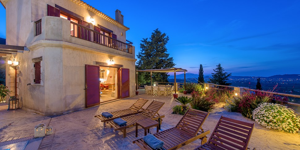 03 rates - Amorosa Villas - Luxury Villas in Zakynthos Zante Greece