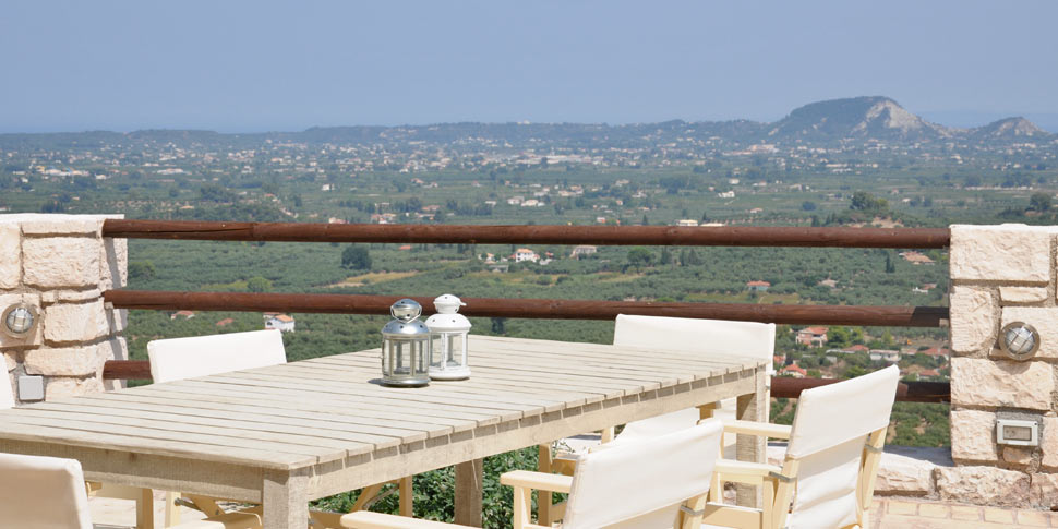 04 photos - Amorosa Villas - Luxury Villas in Zakynthos Zante Greece