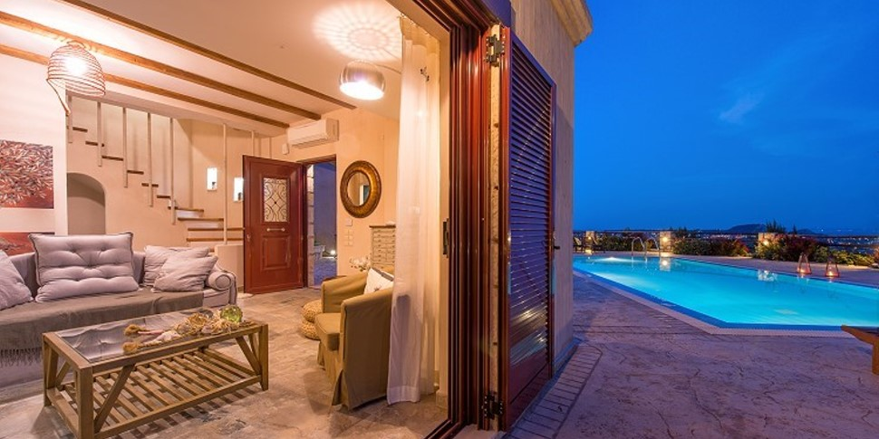 05 villa-azzurra - Amorosa Villas - Luxury Villas in Zakynthos Zante Greece