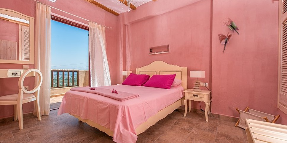 04 villa-rosa - Amorosa Villas - Luxury Villas in Zakynthos Zante Greece