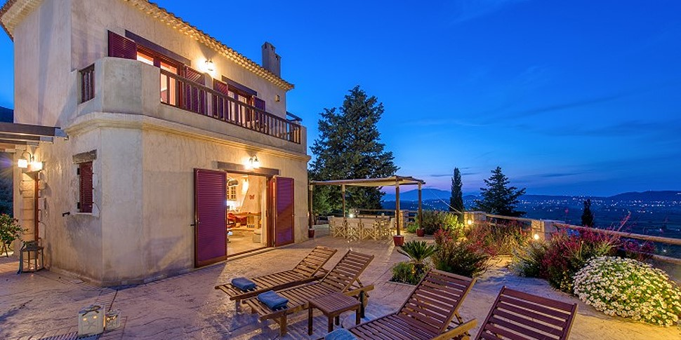 09 villa-rosa - Amorosa Villas - Luxury Villas in Zakynthos Zante Greece